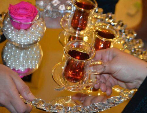خدمة ضيافة شاي وقهوة الكويت |98970040| الكاسات والدالات