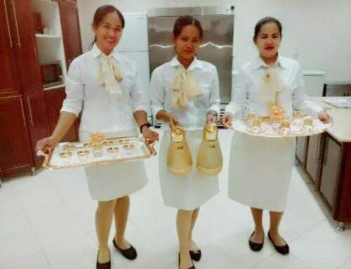 خدمة شاي وقهوة كويتيات |98970040| النوبي للضيافة