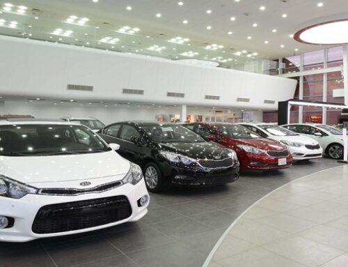 خدمة صف السيارات الكويت | 98970040 | النوبي للضيافة